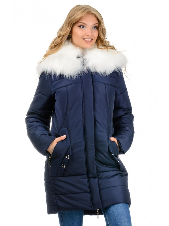 Зимняя женская куртка,  размеры 46 - 52
