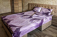 Комплект постельного белья бязь 002