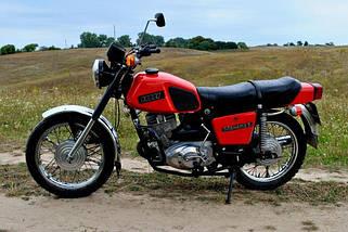 Запчастини для мотоциклів ИЖ.