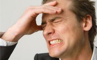 Кластерная головная боль