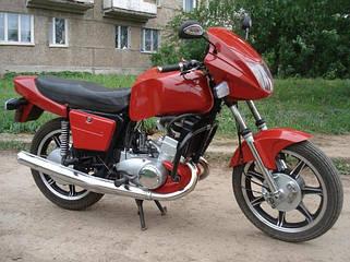 Запчастини для мотоцикла МІНСЬК, ВОСХОД.