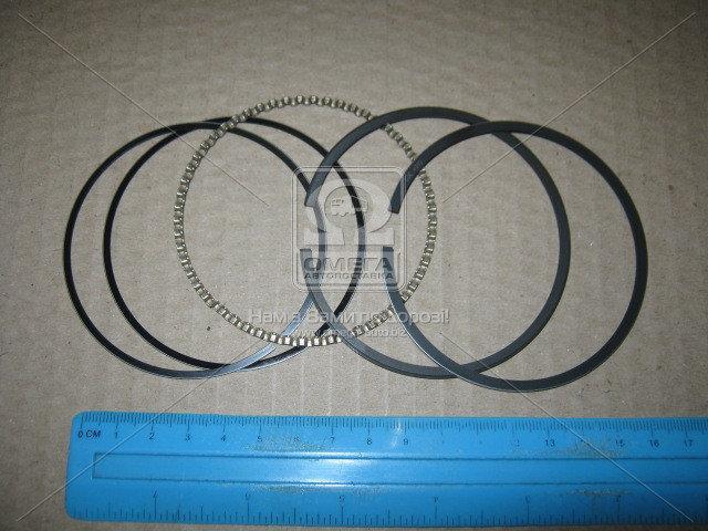Кольца поршневые DAEWOO Lanos 1,5 8V 76,75 1,50 x 1,50 x 3,00 mm (пр-во Goetze), 08-438605-00