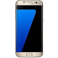 Смартфон Samsung G935FD Galaxy S7 Edge 32GB (Gold), фото 1