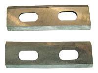 Ножи для рубанка Craft CP-1200, Rebir 82мм