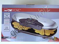 Вафельница Profi Cook Clatronic WA 3169
