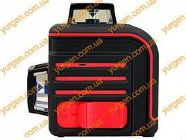 Линейный лазерный нивелир ADA CUBE 2-360 BASIC EDITION A00447