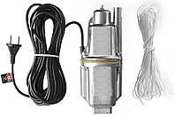 Капроновый шнур, веревка, фал для насоса