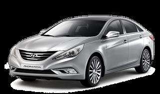 Тюнинг Hyundai Sonata YF (2009 - 2014)