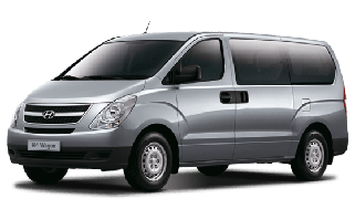 Тюнинг Hyundai H1 (2007 - 2014)