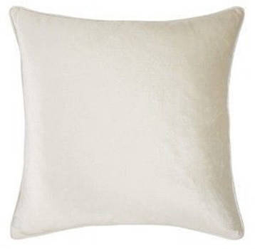 Подушка плюшевая 45х45 см. для сублимации, фото 2
