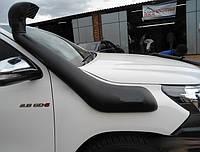 Шноркель воздухозаборник Toyota Hilux Revo (2014+)