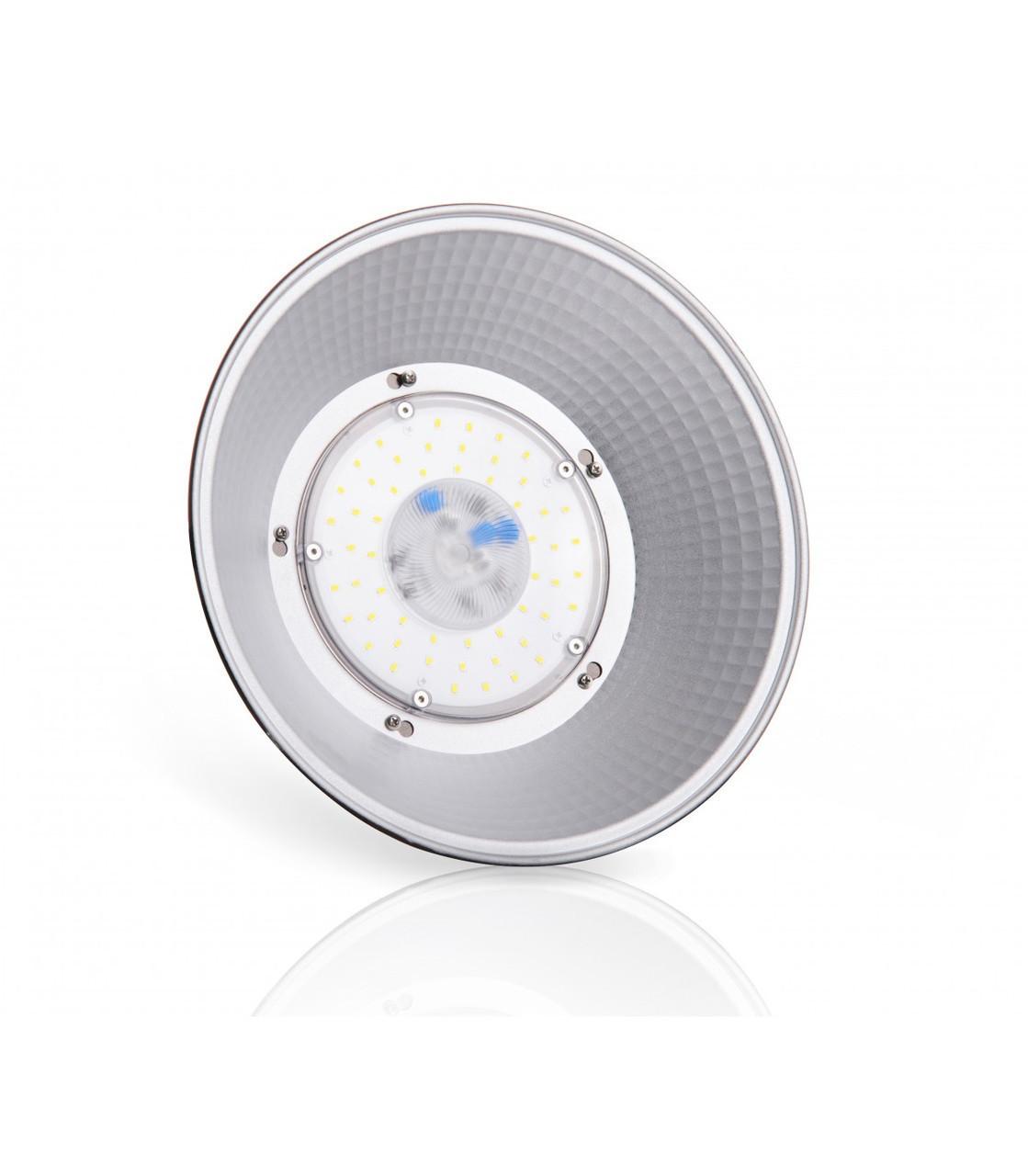 Светильник подвесной LED 100 Вт  ДСП 12 IP65 (HighBay)
