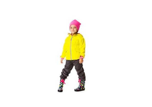 Демисезонная одежда для девочек