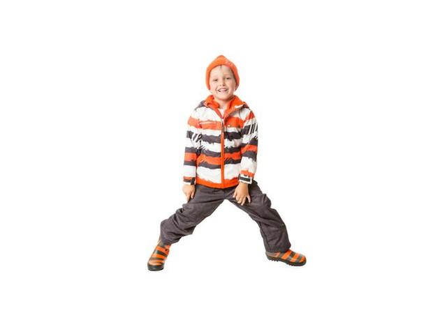 Демисезонная одежда для мальчиков