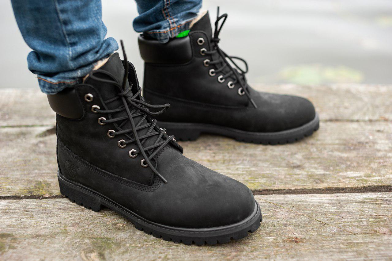 Мужские Ботинки Timberland — в Категории