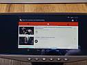 """Автомобильный видеорегистратор зеркало D25  5"""" сенсор, 2 камеры, GPS навигатор, WiFI, 8Gb, Android 4, фото 6"""