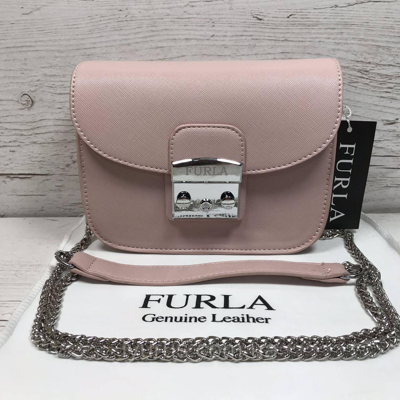 1197ae702324 Сумка клатч Furla metropolis, цена 1 140 грн., купить в Полтаве ...