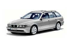 5 Series (E39 Touring) (1997-2004)