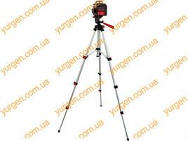 Линейный лазерный нивелир ADA CUBE 2-360 PROFESSIONAL EDITION A00449