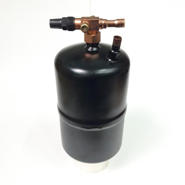 Ресивер вертикальный BR-644 (6 литров)