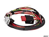 Проводка для установки электроусилителя руля