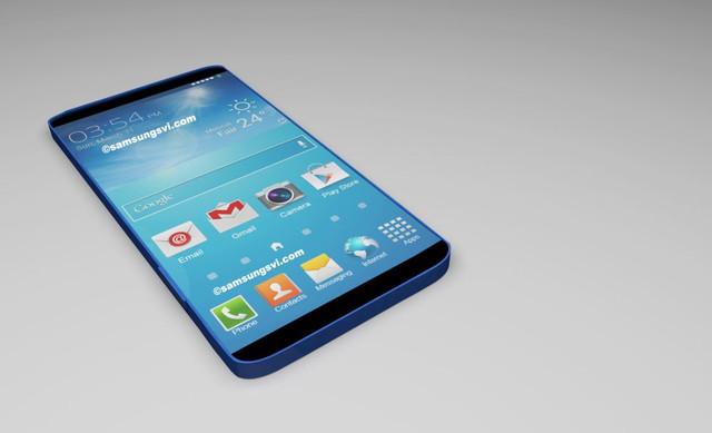 Samsung Galaxy S6 презентують 2 березня