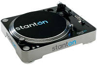 Stanton Проигрыватель винила Stanton T.55 USB