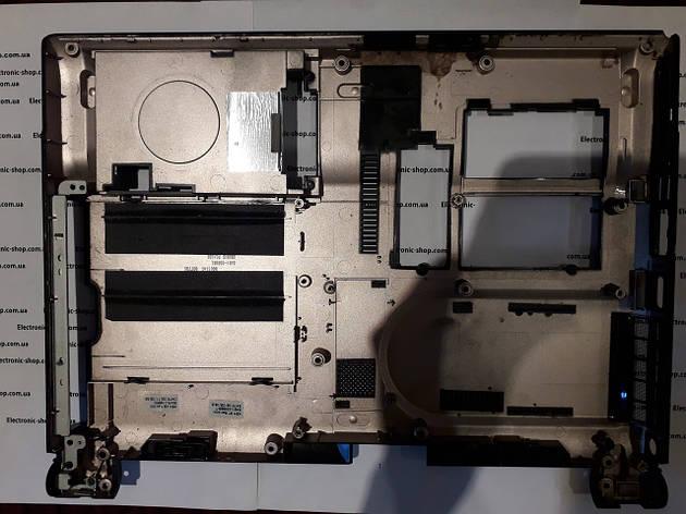 Нижняя  часть корпуса Samsung NP-R40Y  оригинал б.у, фото 2