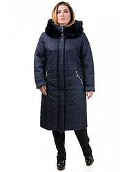 Зимнее женское пальто,  размеры 52 - 60