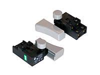 Кнопка для лобзика интерскол  МП-100