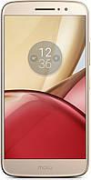 """Смартфон Motorola Moto M 4+32Gb gold золото (2SIM) 5,5"""" 4/32GB 8/16Мп 3G 4G оригинал Гарантия!"""