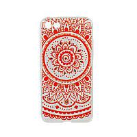 Силиконовый чехол Beckberg Diamond для iPhone X QZ220