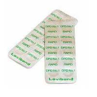 DPD таблетки 1 Cl - 10 штук