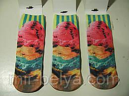 Женские 3 D носки