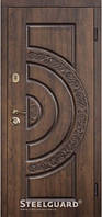 Двери входные металлические Optima серия RESISTE