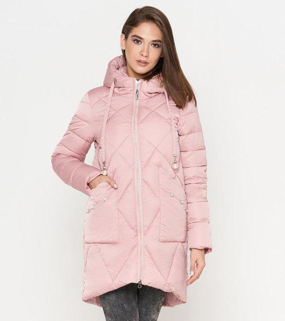 Женские зимние куртки Tiger Force