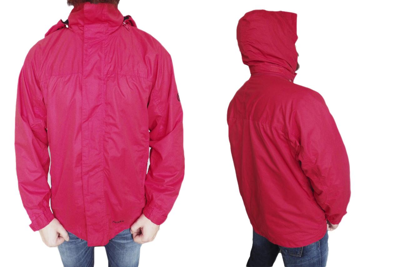 Мужская куртка ветровка непромокаемая Rukka  р-р M (сток, б/у) Оригинал original