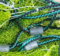 Шнур рыболовный полипропиленовый для посадки сетеснастей