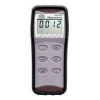 Дифманометр PCE-P15 -1000...1000 mbar