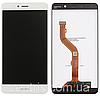 Дисплей (экран) для Huawei Y7 2017 (TRT-L21), Nova Lite Plus + тачскрин, цвет белый