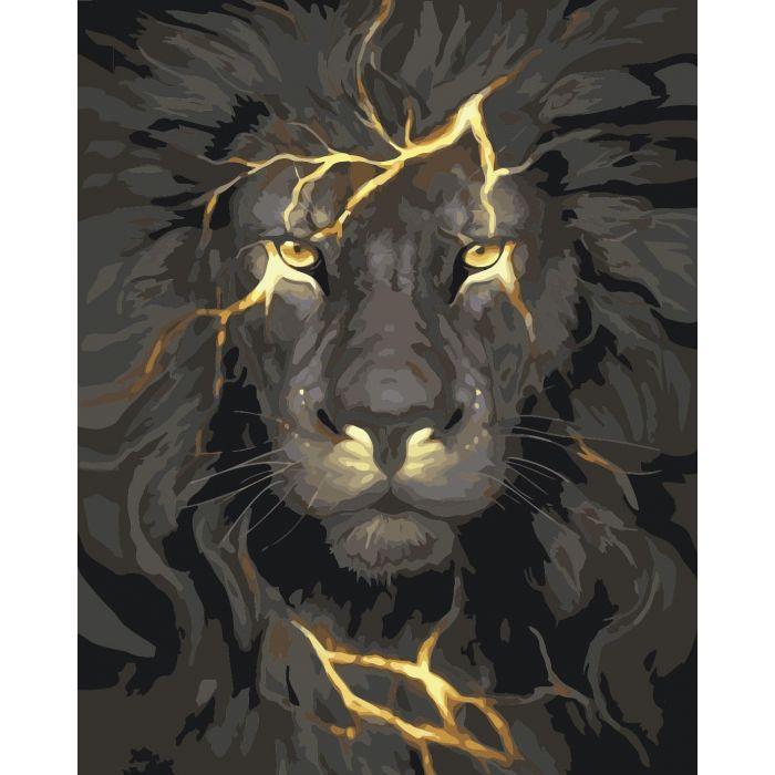 Идейка КПН KHO 4078 Тварини Вогняне світло
