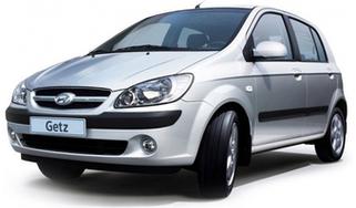 Тюнинг Hyundai Getz (2002 - 2011)