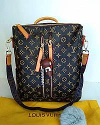 Жіночий рюкзак Louis Vuitton