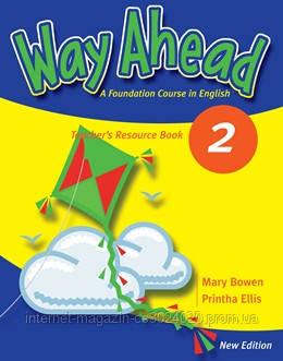 Way Ahead 2 Teacher's Resource Book ISBN: 9781405064156