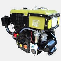 Двигатель дизель Кентавр ДД180ВЭ-старт
