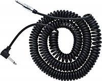 Fender Инструментальный кабель FENDER STANDARD KOIL KORDS™ 15'