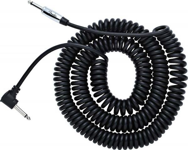 """Fender Инструментальный кабель FENDER STANDARD KOIL KORDS™ 15' - Интернет-магазин """"ШоуМаркет"""" в Одессе"""