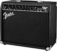 Fender Комбоусилитель для электрогитары FENDER FM 25 DSP