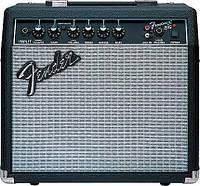 Fender Комбоусилитель для электрогитары FENDER FRONTMAN 15G