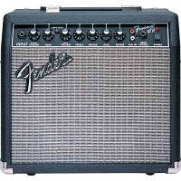 Fender Комбоусилитель для электрогитары FENDER FRONTMAN 15R